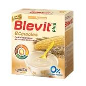 BLEVIT PLUS 8 CEREALES NUEVA FÓRMULA 600g