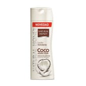 COCO ADDICTION LOÇÃO HIDRATANTE 330ml da Natural Honey