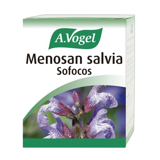 MENOSAN SALVIA 30 Tabs de A.Vogel