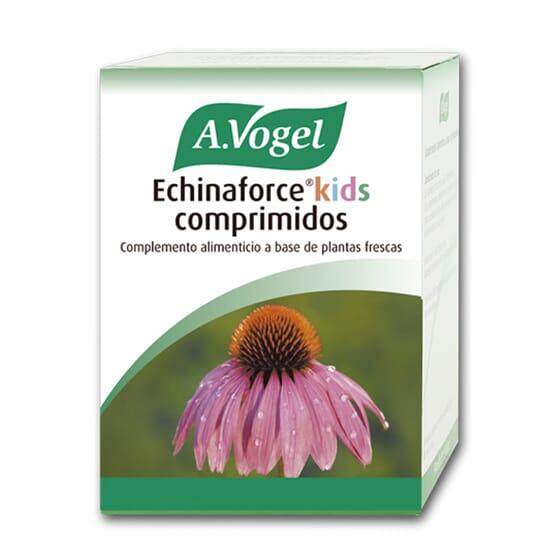 ECHINAFORCE KIDS 80 Tabs de A.Vogel