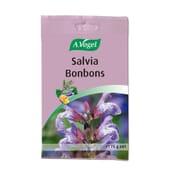 SALVIA BONBONS 75g de A.Vogel