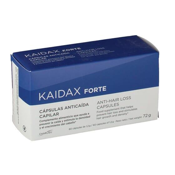 KAIDAX FORTE ANTIQUEDA CÁPSULAS 60 Caps
