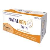 Natalben Twin 30 Capsule di Natalben