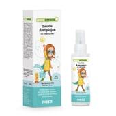 LOTION ANTI-POUX 5% DIMÉTHICONE SANS PARFUM + CADEAU 100 ml de Nosa