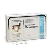 ACTIVECOMPLEX MELATONINA 30 Tabs da Pharma Nord.