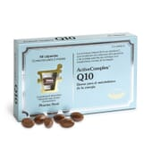 ACTIVECOMPLEX Q10 60 Caps de Pharma Nord