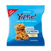 YIPPIE PROTEIN COOKIE BITES 50 g di Weider