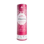 Deodorante Naturale In Stick Di Pink Grapefruit 60g de Ben & Anna