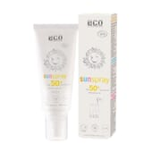 SPRAY SOLAR BEBÉ Y NIÑOS ECO SPF50+ 100ml de Eco Cosmetics.