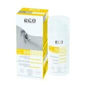 PROTECTOR SOLAR SPF50 100ml de Eco Cosmetics.