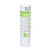 BÁLSAMO LABIAL VEGANO GRANADA/JOJOBA ECO 4g de Eco Cosmetics.