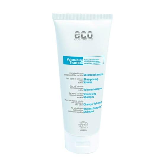 CHAMPÔ VOLUME LIMA/KIWI ECO 200ml da Eco Cosmetics
