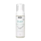 MOUSSE CHEVEUX BRILLANCE ET VOLUME BIO 150 ml Eco Cosmetics