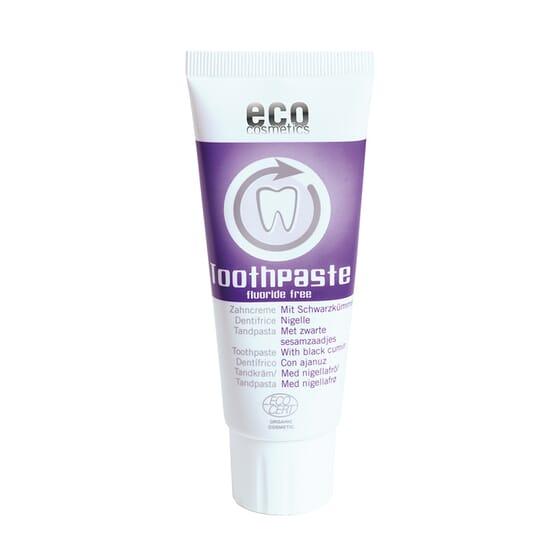 DENTÍFRICO ECO 75ml da Eco Cosmetics