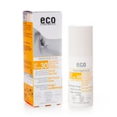 GEL SOLAR FACIAL ECO SPF30 30ml de Eco Cosmetics.
