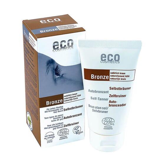 AUTOBRONZEADOR ECO 75ml da Eco Cosmetics.