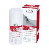 PROTETOR SOLAR ANTIMOSQUITOS SEM BIOCIDA ECO SPF30 100ml da Eco Cosmetics.