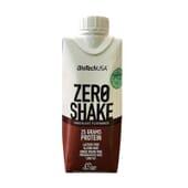 ZERO SHAKE 330ml de Biotech Usa