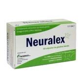 NEURALEX 60 Pérolas de Italfarmaco