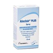 ALOCLAIR PLUS SPRAY 15ml de Italfarmaco