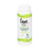 Evans Fresh Polvere Deodorante Per Piedi 75g di Evans