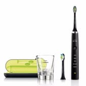 PHILIPS SONICARE DIAMOND CLEAN PRETO 1 Un