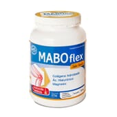 MABOFLEX COLÁGENO BAUNILHA 375g da Mabo Salud