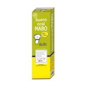 SUERO ORAL MABO KIDS LIMÓN 62 ml 8 Sobres de Mabo Salud