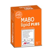 MABOLIPID PLUS 30 Caps da Mabo Salud