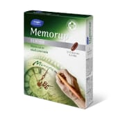 MAYLA PHARMA MEMORUP SENIOR 30 Tabs de Mayla Pharma