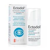 ECTODOL GEL NETTOYANT PAUPIÈRES 15 ml Brill Pharma