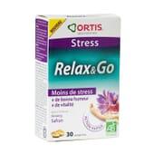 RELAX & GO BIO 30 Tabs da Ortis.