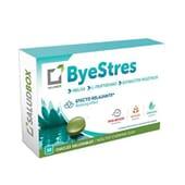 SALUDBOX BYESTRES 30 Chewing-gums