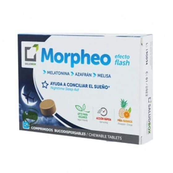 SALUDBOX MORPHEO 15 Tabs Masticables