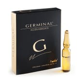 Azione Immediata Effetto Flash 1 Fiala Da 1,5 ml di Germinal