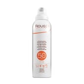 ÉMULSION EN SPRAY TRÈS HAUTE PROTECTION SPF50+ 100 ml Rougj