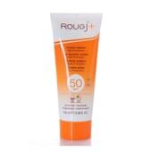 Crema con Protezione solare Molto alta SPF50 100 ml di Rougj