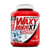 WAXY MAIZE XT 3000g de Beverly Nutrition