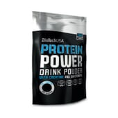 PROTEIN POWER BAG 1000g de Biotech Usa