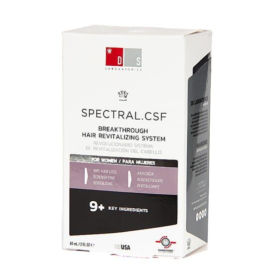 SPECTRAL CSF 60ml da Ds Laboratories