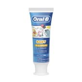 Baby 0-2 Ans Dentifrice 75 ml de Oral-B