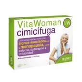 Vitawoman Cimicífuga 60 Tabs de Eladiet