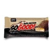 SO GOOD BAR 15 Barritas de 60g de QNT Sport