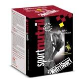 Sportnutril 8 x 71,5g da NutriSport