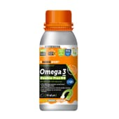 OMEGA 3 DOUBLE PLUS ++ 110 Pérolas da Namedsport.