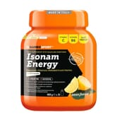 ISONAM ENERGY 480 g de Namedsport