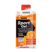 SPORT GEL 15x25ml da Namedsport.
