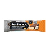 BAR 50% PROTEIN 24 Barres de 50 g de Namedsport