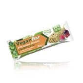 VEGAN PROTEIN BAR 24 barres de 40 g Namedsport