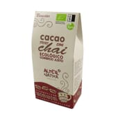 CACAO PUR AU CHAI BIO 125 g d'Alternative3
